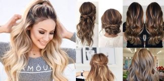 Top-Stunning-Celebrities-Braided-Trendy-Hairstyles-2019