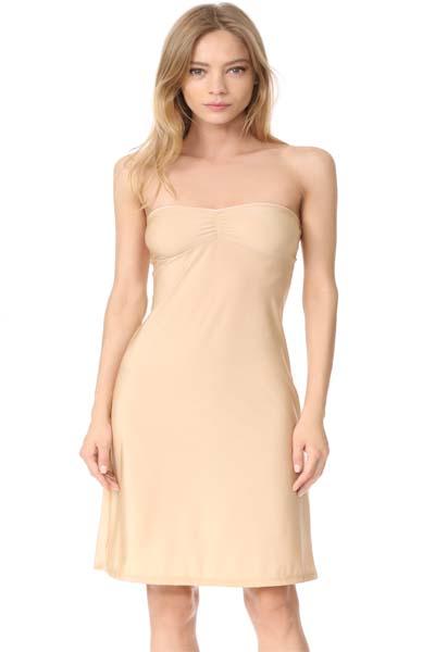 Strapless Dress Slip