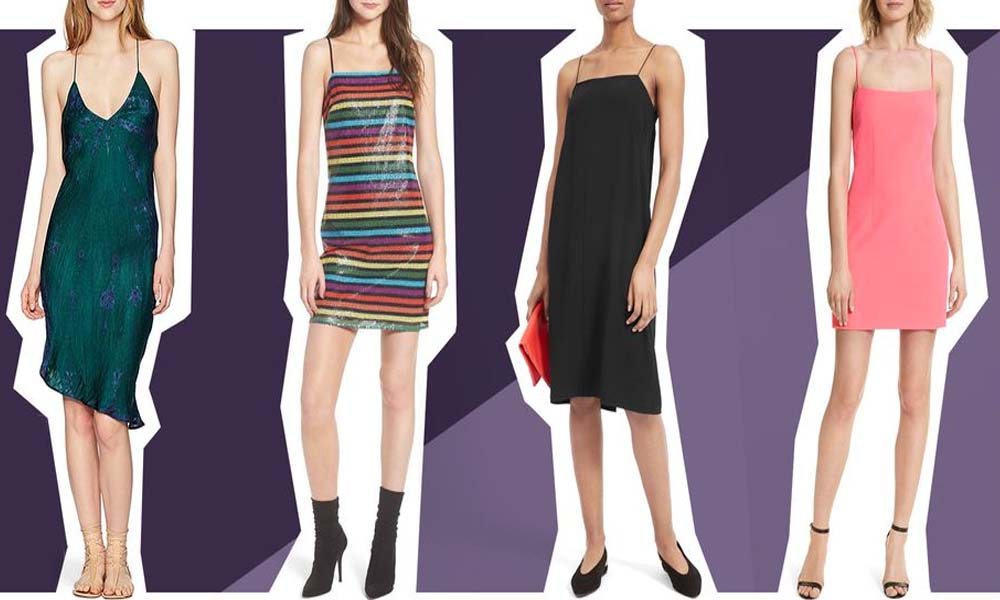 Slips To Wear Under Summer Dresses