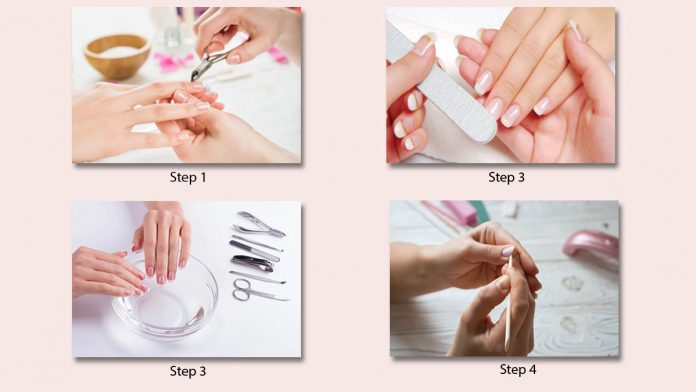 Tips for Removing Acrylic Nails