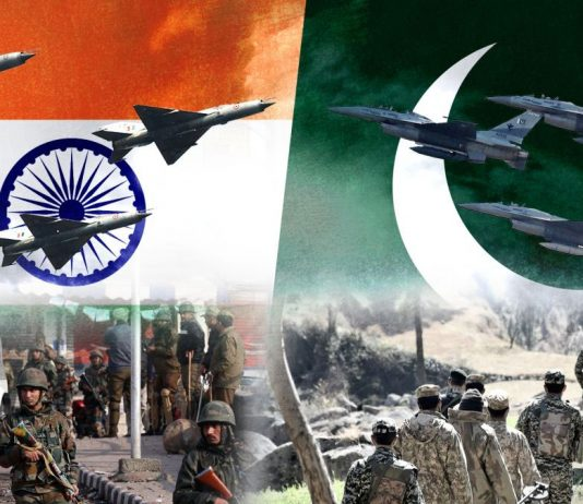 Major blow to Pakistan as US reacts negatively to its request of mediating on Article 370 in Kashmir