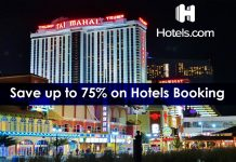 hotels.com promo code and coupon code for hk