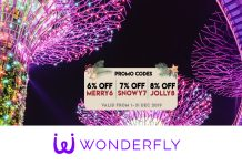 wonderfly promo codes for malaysia