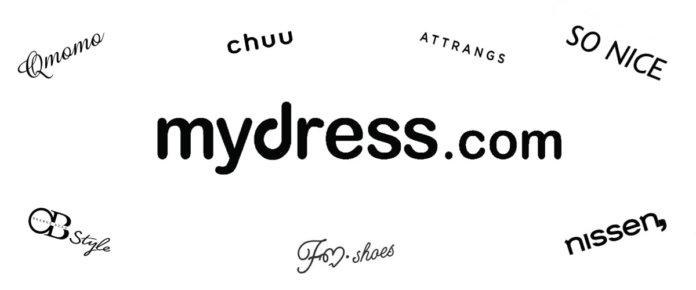 mydress promo code and discount code for Hong Kong