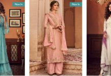 Style Salwar Kameez for Party