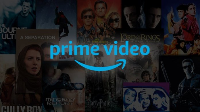 best Amazon Prime original series to binge watch right now