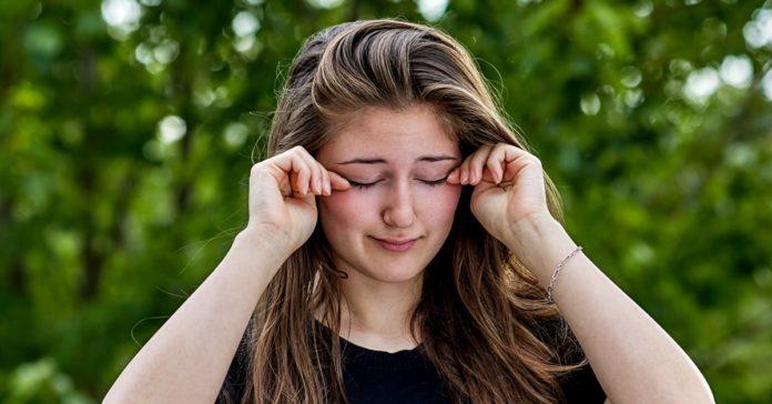itchy eyes treatment