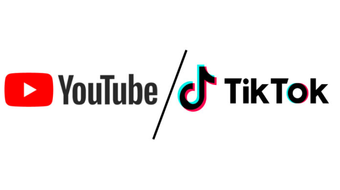 youtube and tiktok controversy