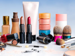 Chemicals in Your Beauty Products You Should Actually Avoid